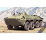 ACE 72164 - BTR-70 Soviet armored personnel carrier,