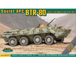 ACE 72171 - BTR-80 Soviet armored personnel carrier, early prod.