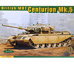 ACE 72426 - Centurion Mk.5 British main battle tank