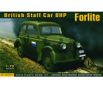 ACE 72513 - Forlite British staff car 8HP