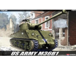 Academy 13279 - M36B1 TANK DESTROYER
