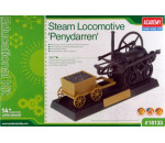 Academy 18133 - EDU KIT STEAM LOCOMOTIVE
