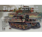Afv Club 35079 - TIGER I AUSF E