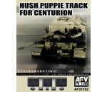 Afv Club 35162 - Hush Puppie Track for Centurion