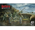 Afv Club 35163 - Bofors 40mm AA Gun