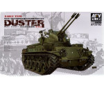 Afv Club 35192 - M42A1 Early type