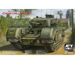 Afv Club 35S52 - Churchill MK VI/75mm GUN (Limited)
