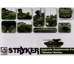 Afv Club 35S59 - Upgrade equipments for STRYKER serie