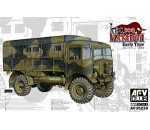 Afv Club AF35236 - AEC Truck Early type