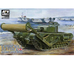 Afv Club AF35285 - Churchill Mk.IV TLC Laying Device a.Carp