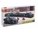 Airfix A03305 - AIRFIELD RECOVERY SET