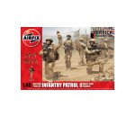 Airfix A03701 - British Army Troops