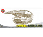 Airfix A04301 - CHURCHILL BRIDGE LAYER