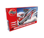 Airfix A09179 - English Electric Lighting F1-F2A repülő makett