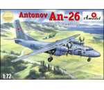 Amodel 72118 - Antonov An-26, late version