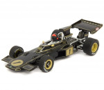 Atlas KG25 - Lotus FORD 72E  - E.Fittipaldi