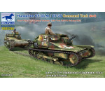 Bronco CB35216 - Hungarian CV-35.M/CV-35 Command tank (2in1)