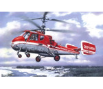Eastern Express 72146 - Ka-18 Russ multipurpose helicopter