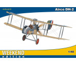 Eduard 8443 - Airco DH-2 Weekend