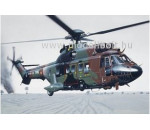 Heller 80367 - Aerospatiale Super Puma AS 332 M1