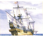 Heller 80829 - Golden Hind