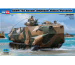 HobbyBoss 82410 - AAVP-7A1 Assault Amphibian Vehicle Perso