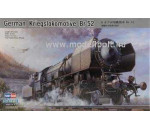 HobbyBoss 82901 - German Kriegslokomotive  BR-52