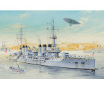 HobbyBoss 86504 - French Navy Pre-Dreadnought Battleship Voltaire