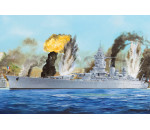 HobbyBoss 86506 - French Navy Dunkerque Battleship