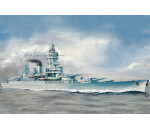 HobbyBoss 86507 - French Navy Strasbourg Battleship