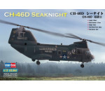 HobbyBoss 87213 - American CH-46 ''sea knight''