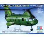 HobbyBoss 87223 - American CH-46F ''sea knight''
