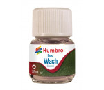 Humbrol AV0208 - Enamel Wash Dust