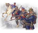 ICM 35012 - French-Prussian War / Prussian Line Infa