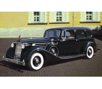 ICM 35535 - Packard Twelve (Model 1936), WWII Soviet Leader's Car with P