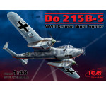 ICM 48242 - Do 215 B-5, WWII German Night Fighter
