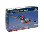 Italeri 1348 - HC-130J US COAST GUARD
