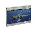 Italeri 1360 - CANT Z 506 AIRONE Historic Up-grade
