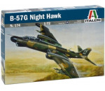Italeri 174 - B-57G NIGHT HAWK
