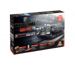 Italeri 36501 - FERDINAND - World of Tanks