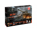 Italeri 36506 - PANTHER Ausf. G - World of