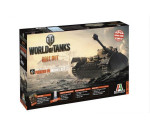 Italeri 36513 - PANZER IV - World of tanks
