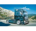 Italeri 3841 - MERCEDES-BENZ ACTROS BLACK EDITION