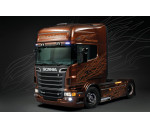 Italeri 3897 - Scania R Black