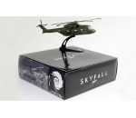 Italeri 48182 - AW 101 SKYFALL - Die Cast Model