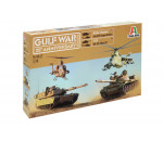 Italeri 6117 - BATTLESET: GULF WAR 25th ANNIVERSA
