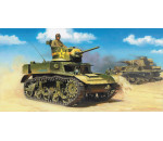 Italeri 6498 - Military Vehicles - M3A1 Stuart