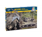 Italeri 6547 - M32 RECOVERY VEHICLE