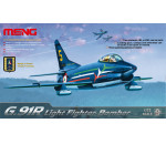 MENG-Model DS-004 - G.91R Light Fighter Bomber