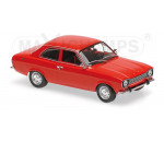 Maxichamps 940081001 - FORD ESCORT I LHD - 1968 - RED